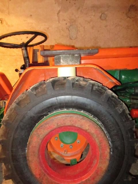 Traktori Goldoni Universal opća tema 22765541