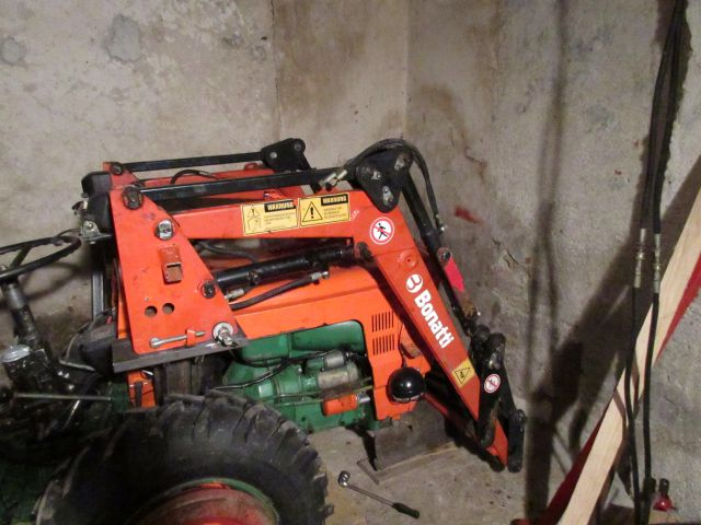 Traktori Goldoni Universal opća tema 22783971
