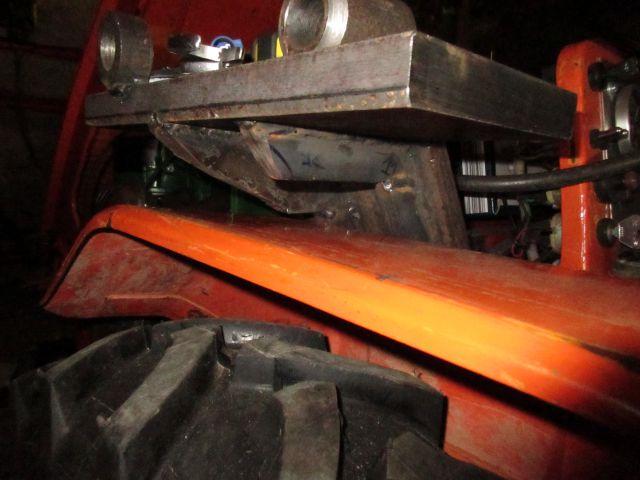 Traktori Goldoni Universal opća tema 22783981