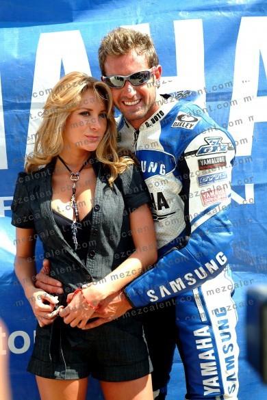Gabriel Soto & Geraldine Bazan 14633040