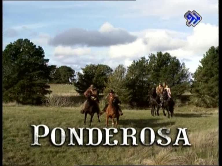 آرشیو,کلکسیون و مجموعه ای ازکارتونها , فیلمها , سریالها , مستند وبرنامه های مختلف پخش شده ازتلویزیون - صفحة 3 Ponderosa_5_