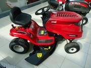 Traktor kosilice MTD DSC05780