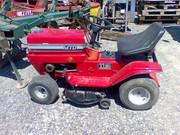Traktor kosilice MTD Image005