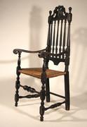 Американский Колониальный стиль.  Early American Furniture. 11445_A