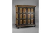 Американский Колониальный стиль.  Early American Furniture. 4_kasten_466067