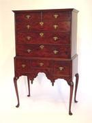 Американский Колониальный стиль.  Early American Furniture. 11393