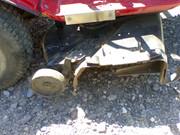 Traktor kosilice MTD Image014