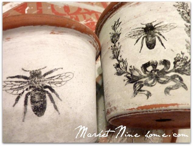 Создание Французского горшка French Vintage 14_P1030351_jpg_mp_pots_bees_sanded