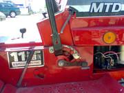 Traktor kosilice MTD Image013