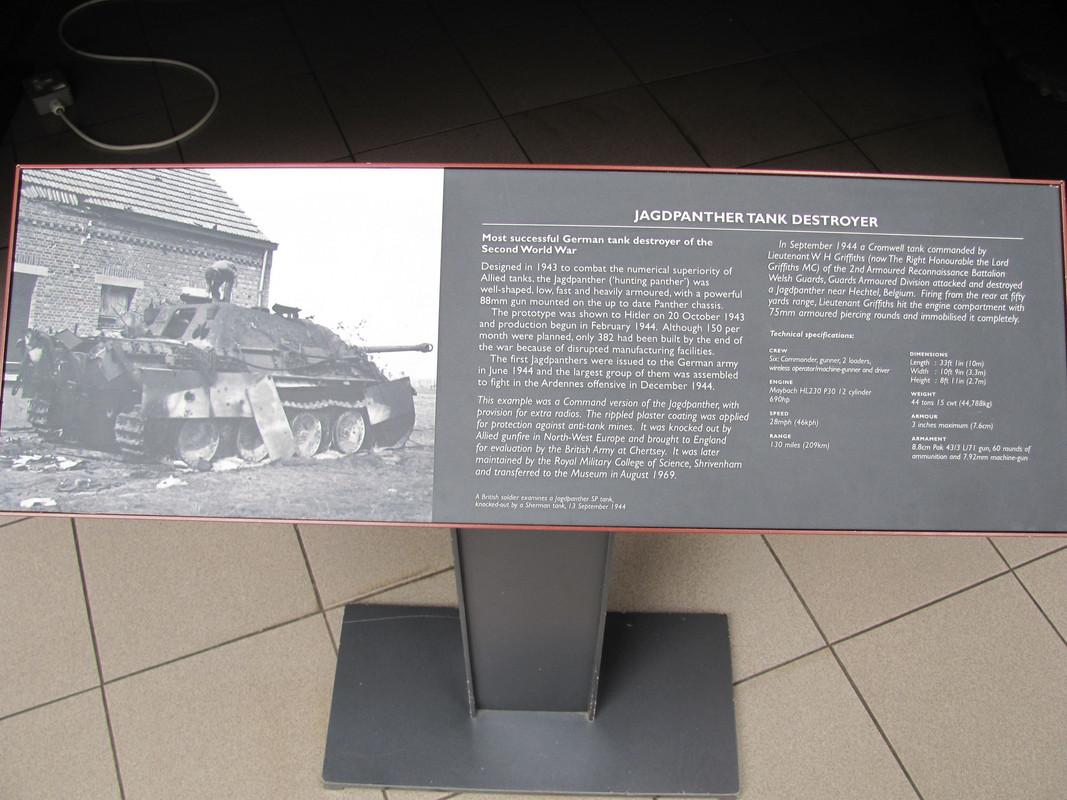 Slike: Imperial War Museum v Londonu (POZOR: VELIKE SLIKE) Jagd_Panther_tank_destroyer_0_PIS