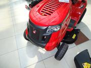 Traktor kosilice MTD DSC05778