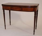Американский Колониальный стиль.  Early American Furniture. 11341