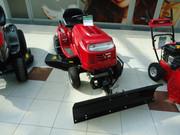 Traktor kosilice MTD DSC05775