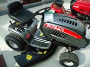 Traktor kosilice MTD DSC05777