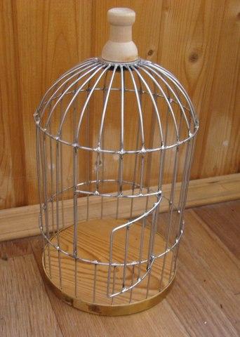 Новая жизнь птичьих клеток - Страница 2 97g_FVh_Nh_CYs