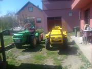 Traktori Hittner Ekotrac opća tema 11060942_398297197019048_990357914707817049_o