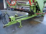 Claas traktorski žitni kombajn DSC05423