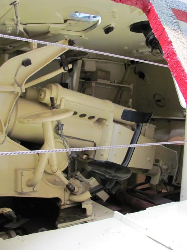 Slike: Imperial War Museum v Londonu (POZOR: VELIKE SLIKE) Jagd_Panther_tank_destroyer_3