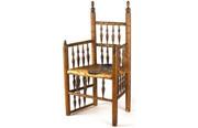 Американский Колониальный стиль.  Early American Furniture. Brewster_466067