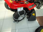 Traktor kosilice MTD DSC05771