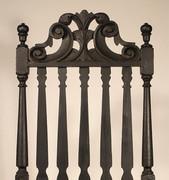 Американский Колониальный стиль.  Early American Furniture. 11445_C