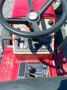 Traktor kosilice MTD Image011