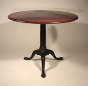 Американский Колониальный стиль.  Early American Furniture. 11454_B