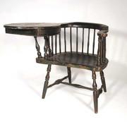 Американский Колониальный стиль.  Early American Furniture. 10784