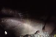 Танк КВ-1 изнутри (№ 9854), Ропша, Ленобласть. P6230251