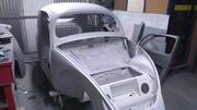 Restauro do VW 1200 de 1954 2016_04_21_22_22_55