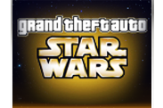 Grand Theft Auto Star Wars