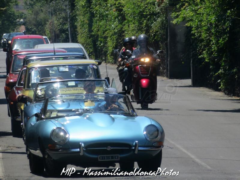 1° Raduno Auto d'Epoca - Gravina e Mascalucia Jaguar_E-_Type_Cabriolet_3.8_63_SR081919_2