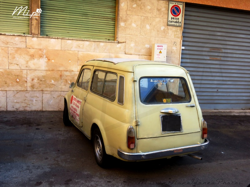 avvistamenti auto storiche - Pagina 38 Autobianchi_Giardiniera_500__67_CT164414