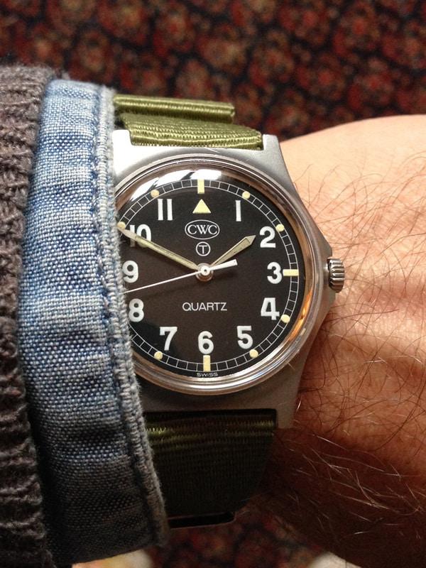 Relógios Militares — Sempre às ordens IMG_5225-b