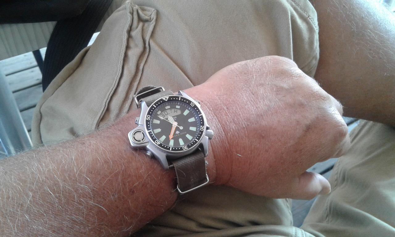 CITIZEN Aqualand 1 Diver's 200 JP2000-08E - Page 5 20180830_113552