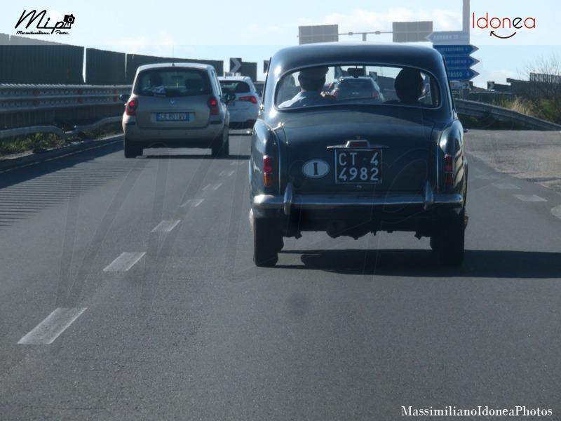 avvistamenti auto storiche - Pagina 2 Lancia_Appia_1.1_57_CT044982_1