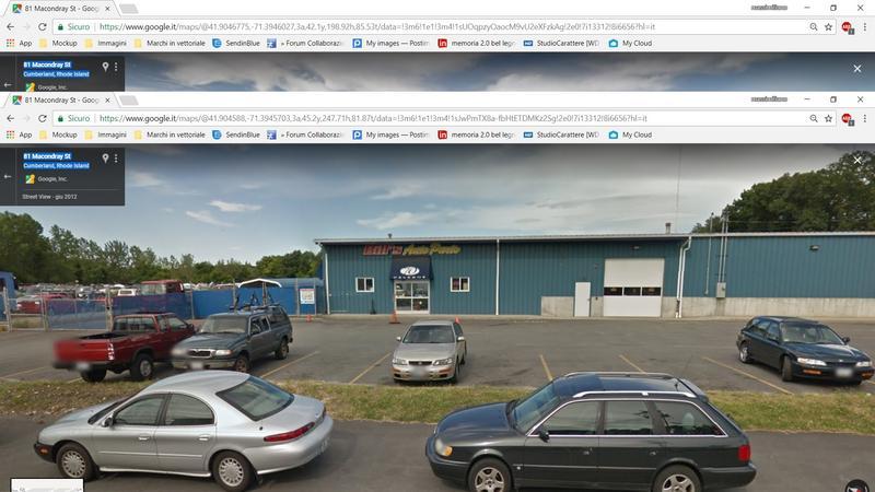 Auto  storiche da Google Maps - Pagina 8 Macondray_St_Cumberland_Rhode_Island_4