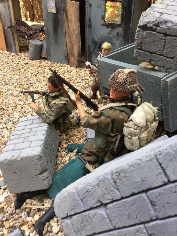 Arnhem part 3 ...counterattack  A66AA290-FBA0-44F0-A69C-FBCA70A546F8