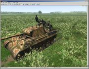 "Campaign ""Steel Beast"" (Pz.V ""Panther"") WIP - Page 2 Pz5_desant"