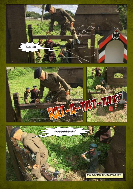 Blondeaction man and rustygun production  Colditz_Ep1_00_7