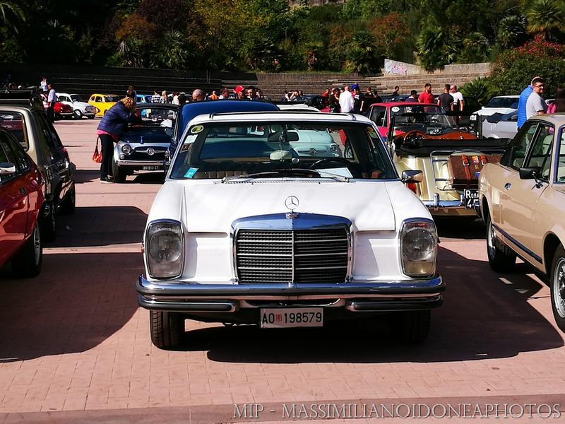 Passeggiata d'Autunno, Pedara (CT) Mercedes_C115_250_CE_2.5_150cv_70_AO198579