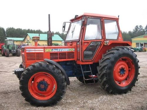 Tractores a los que tengáis cariño Same_buffalo_130