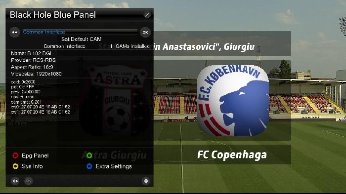 Feed Fotbal Romania Image