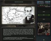 Campaign: Otto Carius (10 missions) Otto11