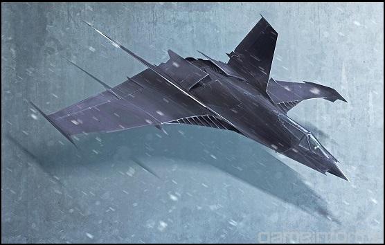 Ficha de Batman Batwing