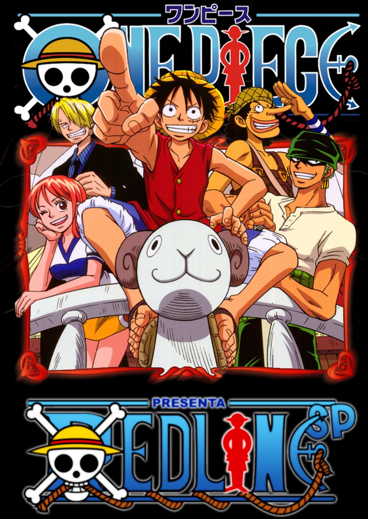 One Piece   Cast/Ing/Jap+Sub   05/263  MKV-1080p   x265 One_Piece
