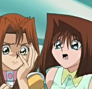 [ Hết ] Phần 4: Hình anime Atemu (Yami Yugi) & Anzu (Tea) trong YugiOh  2_A61_P_42