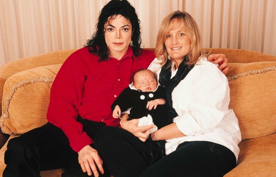 Michael Recitava Contos Para Que Prince Ainda Na Barriga Ouvisse Sua Voz 17_15