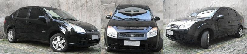 Filtro do AC do Fiesta 2012 Mk6,75 Ass