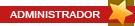 7BB92B - [Ranks] Vermelho - Pequeno - Texto branco  Adm_1